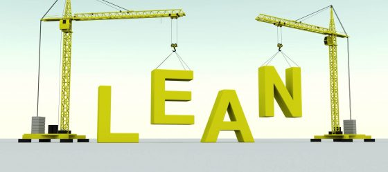 Lean Construction – What's all the fuss about?
